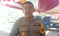 Terdakwa Direktur Rumah Sakit Umum (RSU) Banten drg Dwi Hesti Hendarti saat menjalani sidang di Pengadilan Tipikor Pengadilan Negeri Serang. (Foto: TitikNOL)
