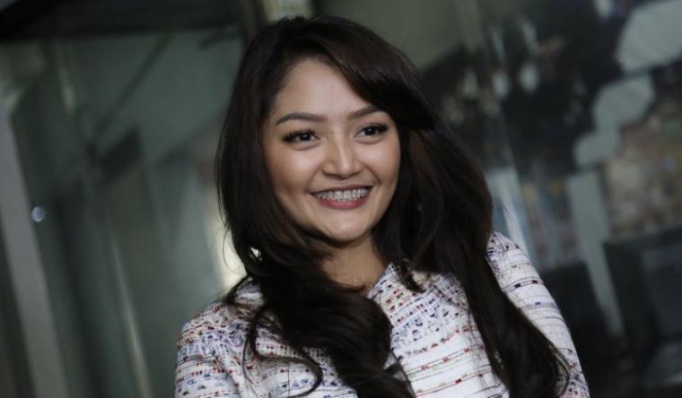 Siti Badriah. (Dok: Okezone)