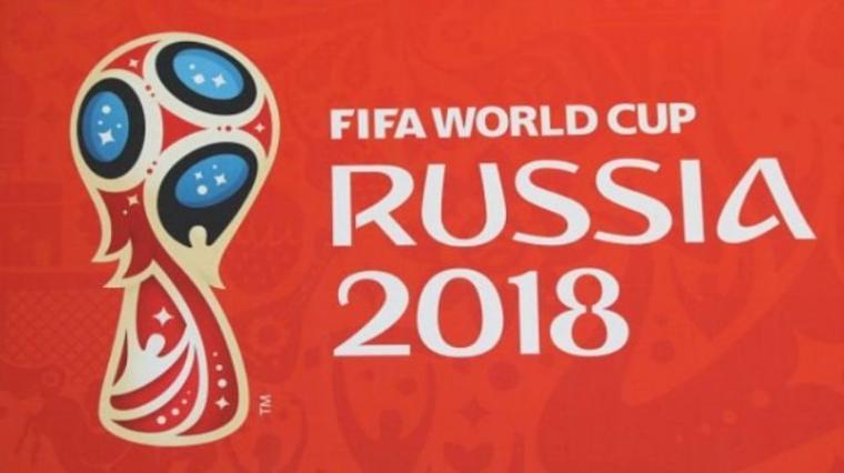 Logo Piala Dunia. (Dok: Tribunnews)