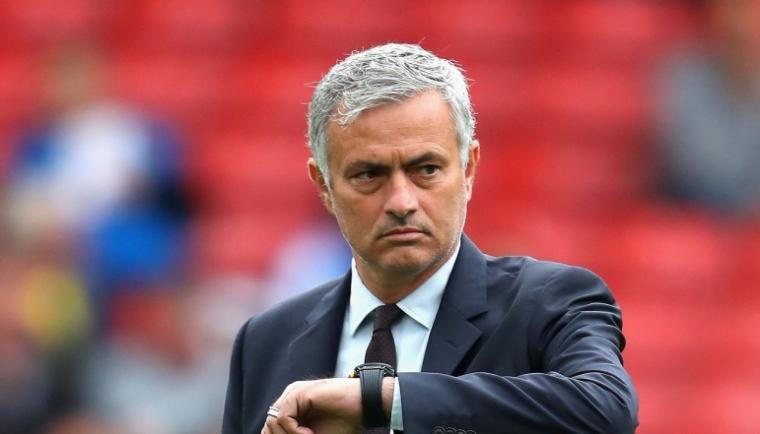 Jose Mourinho. (Dok: Sepakbola)