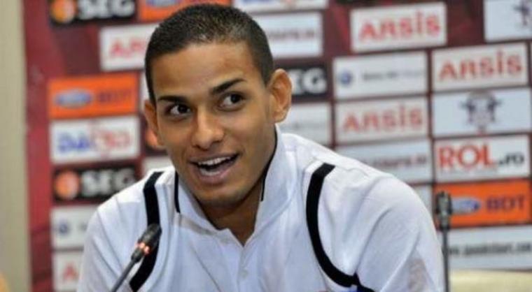 Renan Silva. (Dok: Bolabanget)