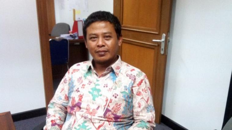 Wakil Ketua Komisi IV DPRD Provinsi Banten, Thoni Fathoni Mukson. (Dok: Radarbanten)