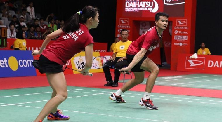 Ricky Karandasuwardi/Debby Susanto. (Dok: Badmintonindonesia)