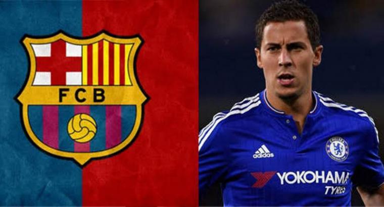 Eden Hazard. (Dok: Sport&viral)