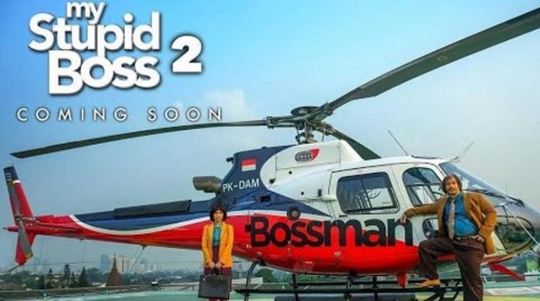 My Supid Boss 2. (Dok: Youtube)