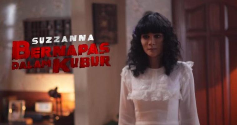 Official Teaser Suzzana Bernafas Dalam Kubur. (Dok: Kapanlagi)