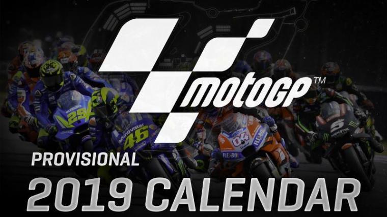 Ilustrasi. (Dok: MotoGP)