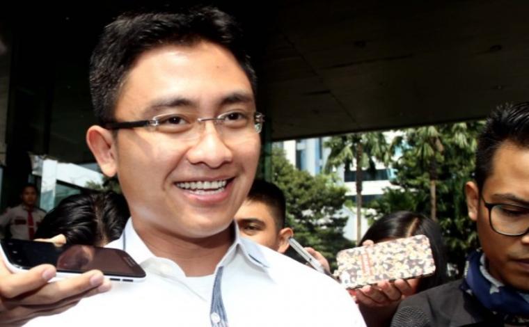 Wakil Gubernur Banten, Andika Hazrumy. (Dok: Aktual)