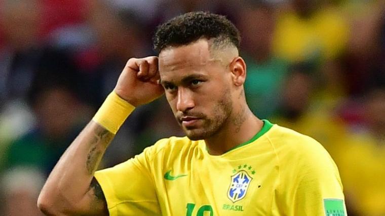 Neymar. (Dok: Goal)