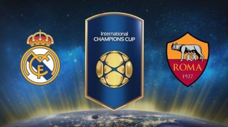 Prediksi Liga Champions, Real Madrid vs AS Roma yang Akan Berlaga 20 September 2018