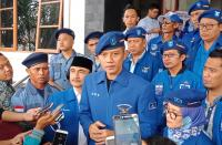 Satelit Merah Putih. (Dok: Tribunnews)
