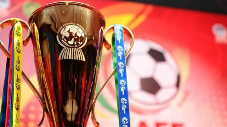Piala AFF. (Dok: Tribunnews)