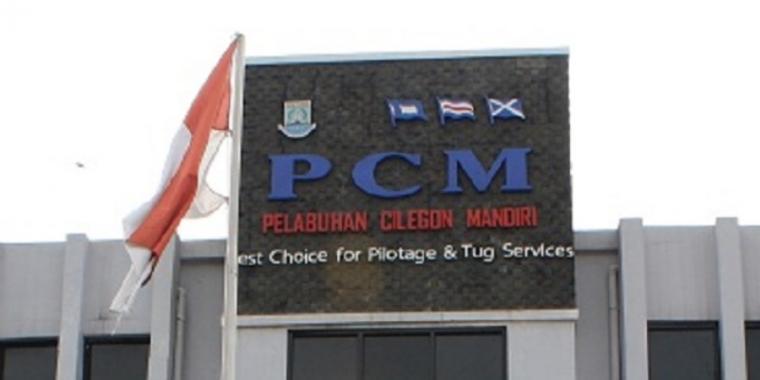 PT Pelabuhan Cilegon Mandiri. (Dok: Kabarbanten)