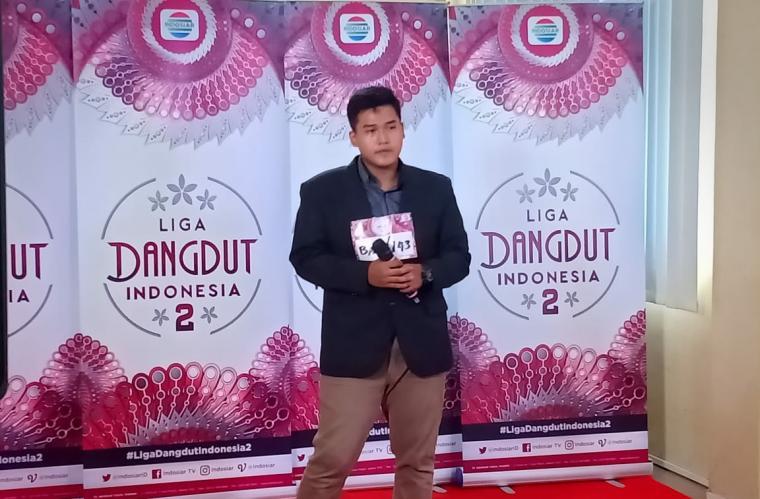 Audisi Liga Dangdut 2 Indosiar. (Foto: TitikNOL)