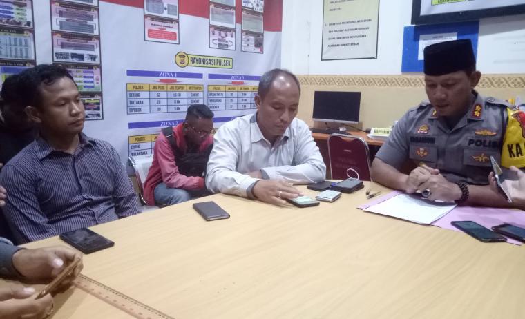 Tilep Dana Desa Rp497 Juta, Mantan Kades Binangun Dijebloskan ke Penjara