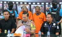 Suasana pertemuan antara Ketua Umum Golkar, Setya Novanto serta perngurus dan jajaran redaksi salah satu media di Kota Serang. (Foto: TitikNOL)