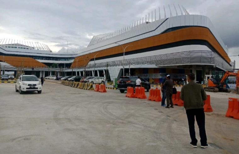 ASDP Merak Larang Kapal Swasta Sandar di Dermaga Premium
