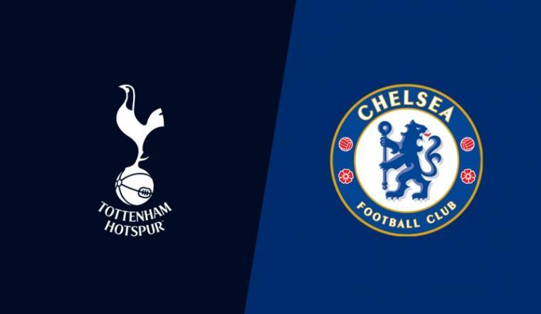 Tottenham vs Chelsea. (Dok: Amazingbet)