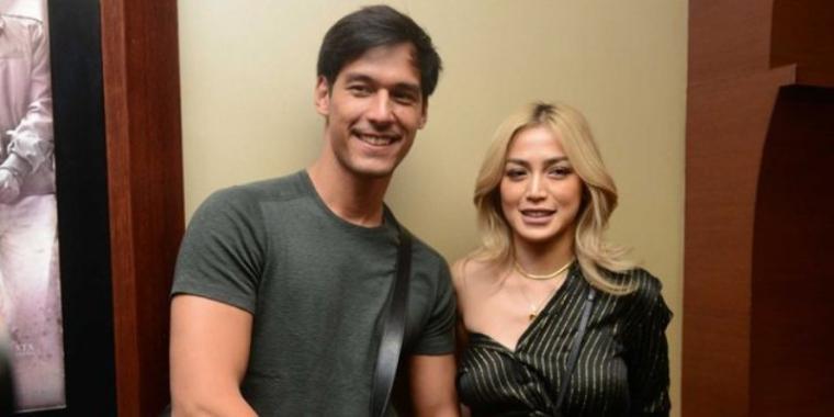 Jessica Iskandar dan Richard Kyle (Dok:Kapan lagi)