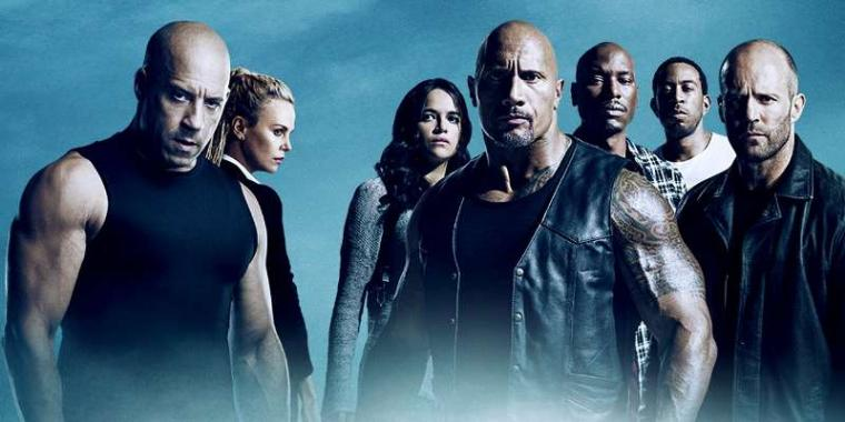 Fast and Furious 9. (Dok: Inverse)
