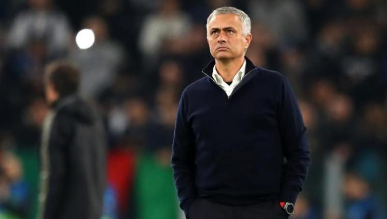 Jose Mourinho (Dok: CNNinternasional)