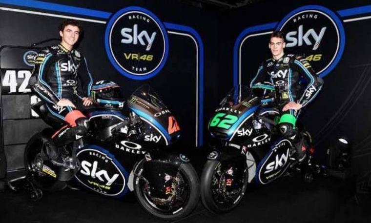 Sky Racing (Dok: SINDInews)
