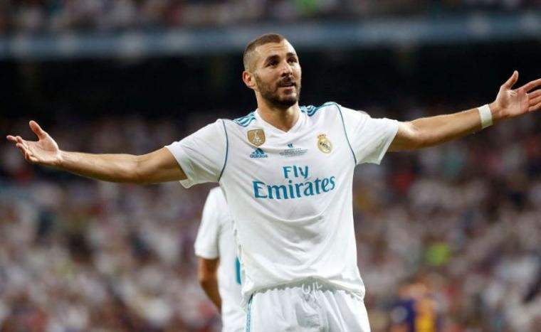 Karim Benzema (Dok:Beritabolamaster88)