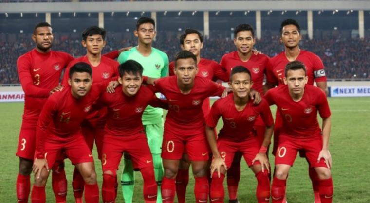 Timnas Indonesia U-23. (Dok: PSSI)