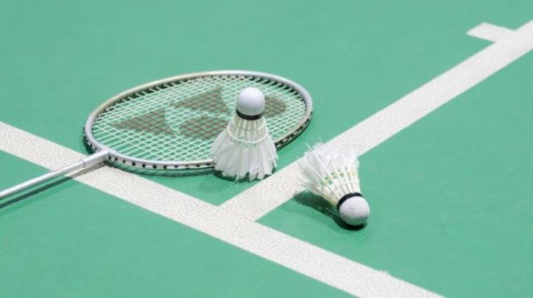 Ilustrasi Badminton. (Dok: Suara)