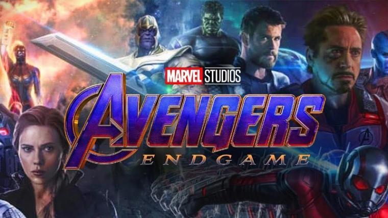 Avengers: Endgame. (Dok: Meramuda)