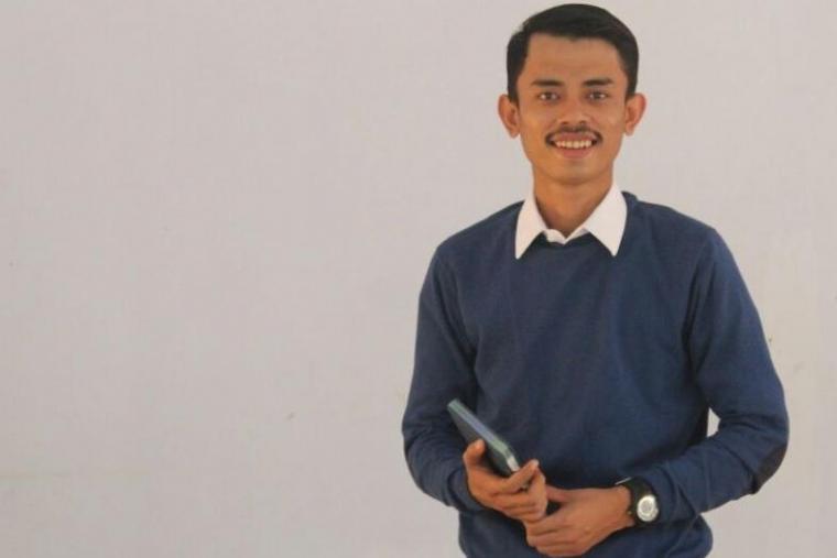Sekjen DPP Gelar Nusantara, Usep Mujani. (Foto: Ist)
