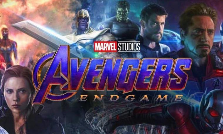 Avengers: Endgame. (Dok: Sinar Harapan)