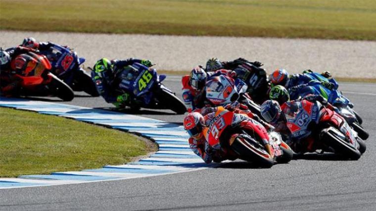 MotoGP. (Dok: Tempo)