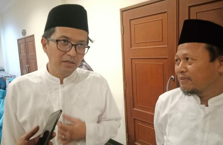 Pelindo II Banten Disiapkan untuk Sandar Kapal Ferry saat Arus Mudik