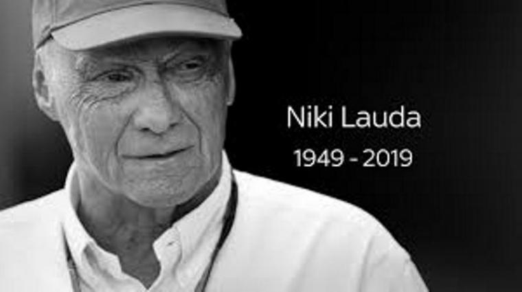 Niki Lauda. (Dok: Skysport)