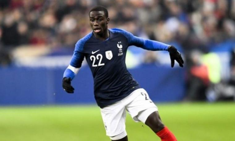 Ferland Mendy. (Dok: Football365)