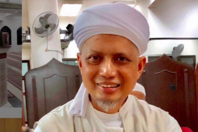 Ustadz Arifin Ilham. (Dok: Ngopibareng)