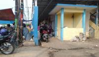 25.617 lembar surat suara Pemilu 2019 yang rusak dan berlebih dibakar Komisi Pemilihan Umum (KPU) Kota Serang. (Foto: TitikNOL)