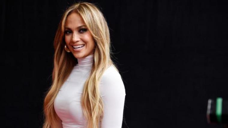 Jennifer Lopez. (Dok: Liputan6)