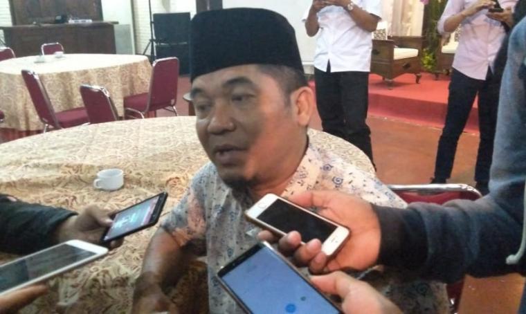 Pengamat Politik Indonesia, Ray Rangkuti. (Foto: TitikNOL)
