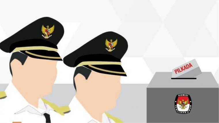 PPP Usung Tiga Kader Terbaik di Pilkada 2020 Kabupaten Serang