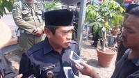 Ekspose kasus curanmor di Polresta Serang. (Foto: TitikNOL)