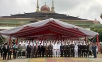 Kepala Bidang Humas Polda Metro Jaya Kombes Muhammad Iqbal. (Dok:net)