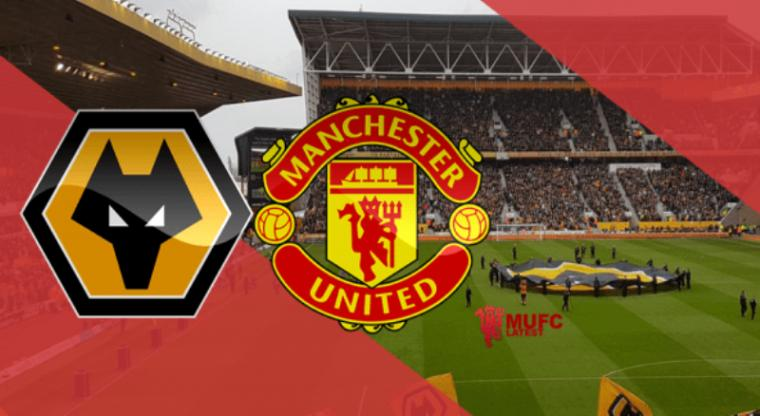 Wolverhampton vs Manchester United. (Dok: MUFCLatest)