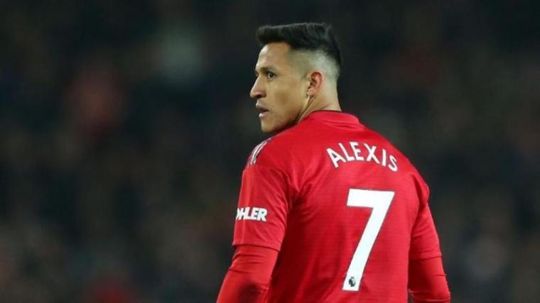 Alexis Sanchez. (Dok: Detik)