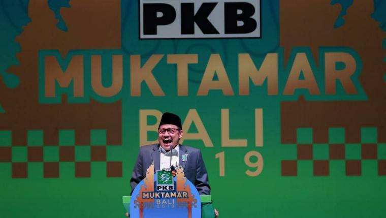 Muhaimin Iskandar. (Foto: TitikNOL)