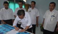 Andika Hazrumy, Wakil Gubernur Banten terpilih yang siang ini akan dilantik di Istana Negara. (Dok: net)