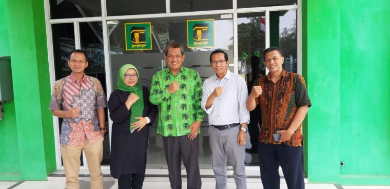 Lili Romli, profesor peneliti Lembaga Ilmu Pengetahuan Indonesia (LIPI). (Foto: TitikNOL)