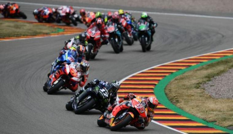 MotoGP. (Dok: Cnnindonesia)