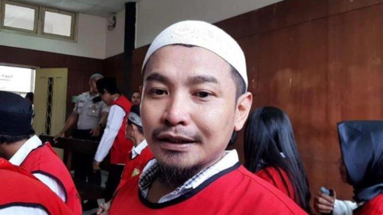 Sidang lanjutan kasus narkoba Zulkifli atau Zul Zivilia yang digelar di Pengadilan Negeri Jakarta Utara. (Foto: TitikNOL)